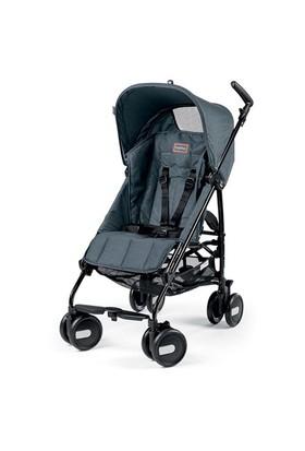 Peg Perego Pliko Mini Baston Bebek Arabası Mavi