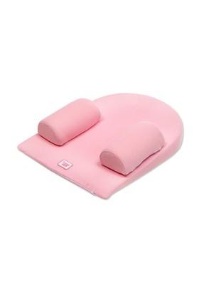 Funna Baby Güvenli Basic Uyku Minderi-Pembe