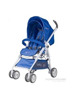 Baby2Go 86020 Bonbon Bebek Arabası Mavi