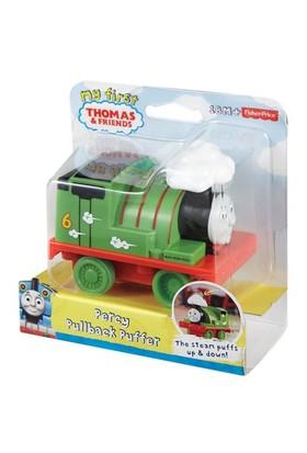 Thomas & Friends Çek - Bırak Trenler Dgk99