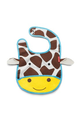 Skip Hop Önlük Zürafa