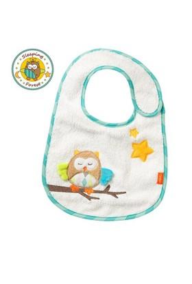 Baby Fehn Terry Önlük Baykuş