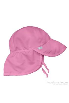 iplay 50 Faktör Korumalı, Flap Şapka / Pink 2 - 4 Yaş