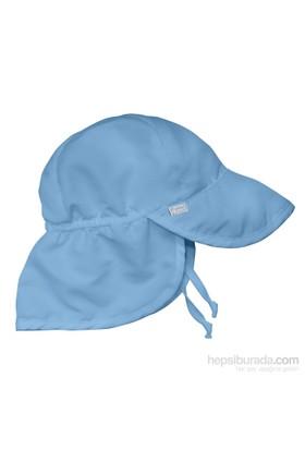 iplay 50 Faktör Korumalı, Flap Şapka / Blue 2 - 4 Yaş