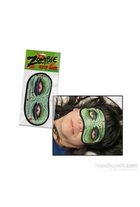 Zombi Uyku Maskesi