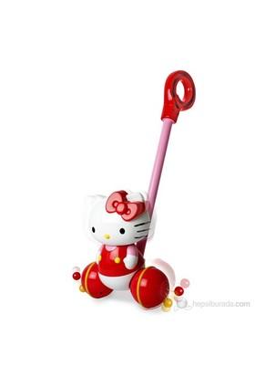 Hello Kitty İt Gitsin Eğlenceli Oyuncak Figür