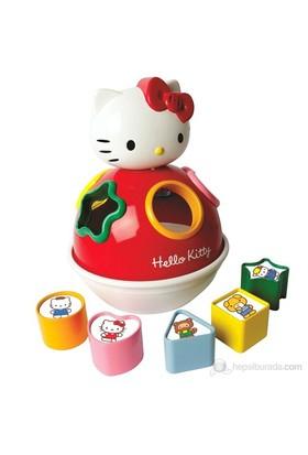 Hello Kitty Bultak Figür Oyuncak