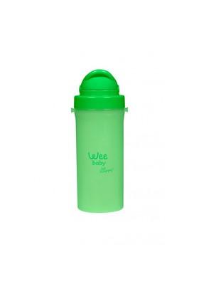 Wee Baby Pipetli Bardak / Yeşil