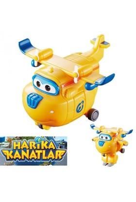 Mega Oyuncak Harika Kanatlar Mini Figür Donnie