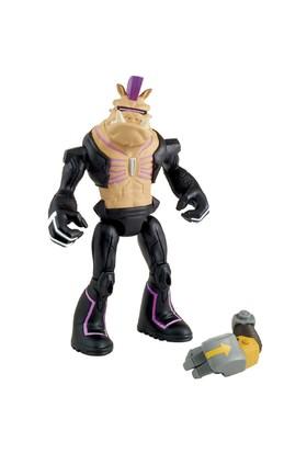 Ninja Kaplumbağalar Mutasyon Aksiyon Figürü Bebop
