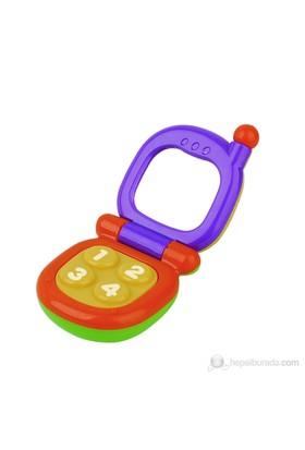 Tanny Eğlenceli Telefon Çıngırak