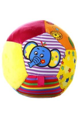 Biba Çıngıraklı Topum (13x13x13 cm)