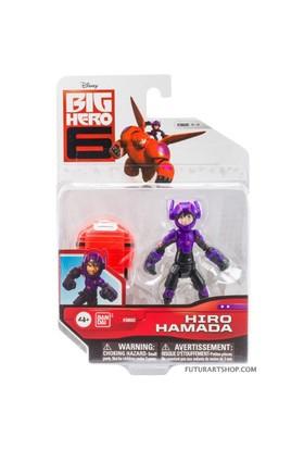 Big Hero 6 Hiro Hamada Figür Oyuncak 9 Cm