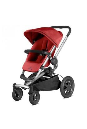 Quinny Buzz Xtra 4 Bebek Arabası / Red Rumour