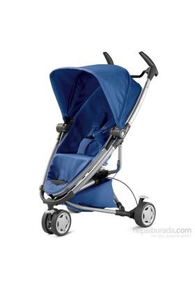 Quinny Zapp Xtra 2 Bebek Arabası / Blue Base