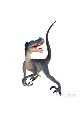 4D Master 3D Mini Puzzle Raptor