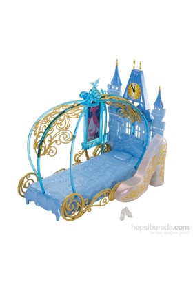 Disney Cindirella Nın Yatak Odası