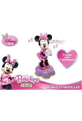 Minnie Mouse Şarkı Ve Masallar