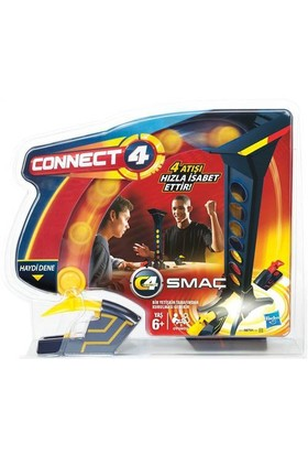 Mb Games Connect 4 Smaç