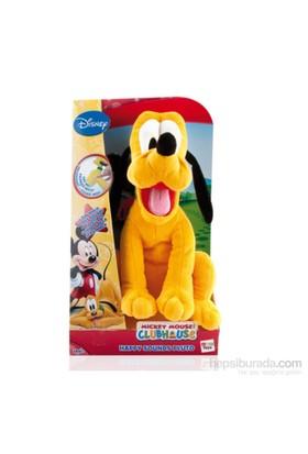 Pluto Neşeli Sesler