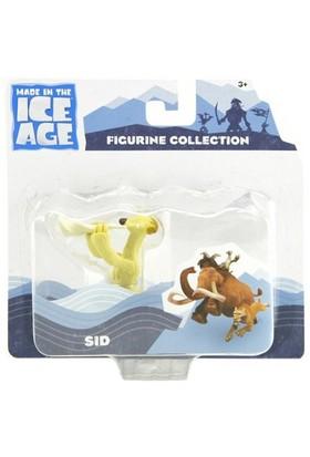 Ice Age 4 Sid Figür 8 Cm