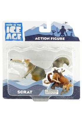 Ice Age 4 Scrat Figür 10 Cm