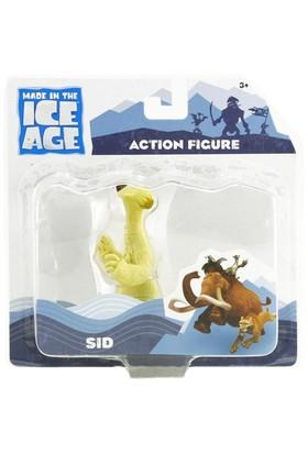 Ice Age 4 Sid Figür 10 Cm