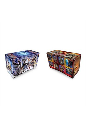 Yu-Gi-Oh! Legacy Of The Valiant Deluxe Edition