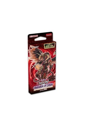 Yu-Gi-Oh! Dimension Of Chaos Special Edition