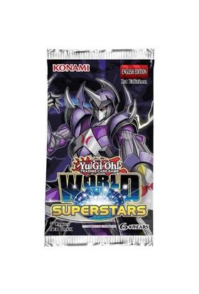 Yu-Gi-Oh! World Superstar Booster