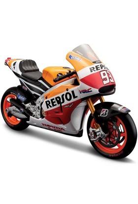 Maisto Honda Repsol Rcv213 Marc Marquez