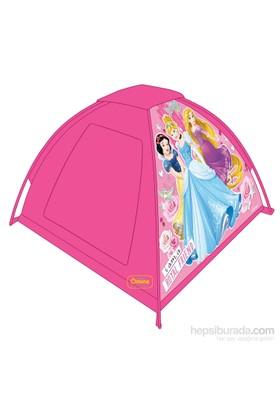 Disney Prensesler Oyun Çadırı / Pembe