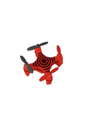 Revell 23933 Rc Proto Quad Kırmızı-Siyah Helikopter Maketi