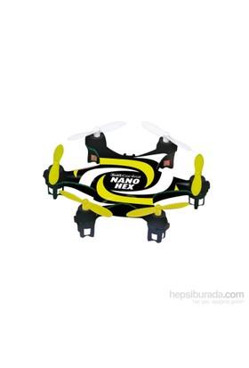 Revell 23947 Rc Nano Hex Sarı-Siyah Led Helikopter Maketi