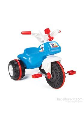 Pilsan Bıdık Motorsiklet