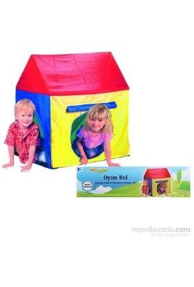 I Play Çadır Klasik Ev Pencereli