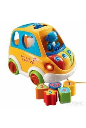 Bultak Eğitici Araba