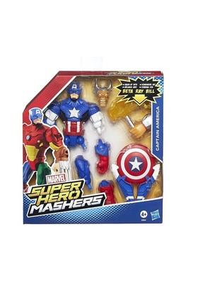 Super Hero Mashers Figür A6833