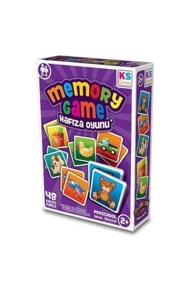 Ks Games Çocuk Hafıza Oyunu