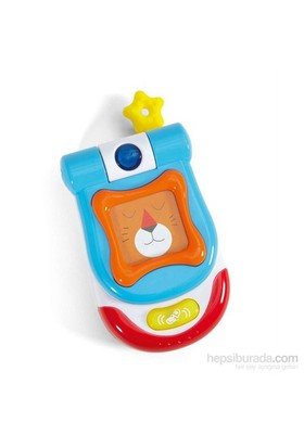 Mamas & Papas Babyplay My First Flip Phone