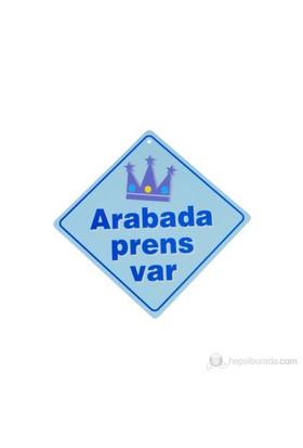 ElyBaby Arabada Prens Var