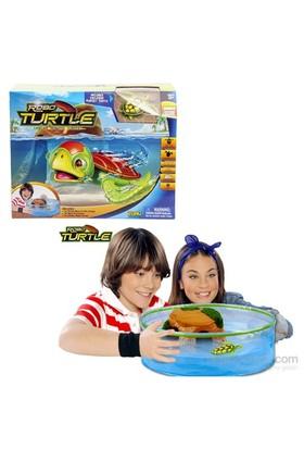 Robo Turtle Robot Kaplumbağa Oyun Seti