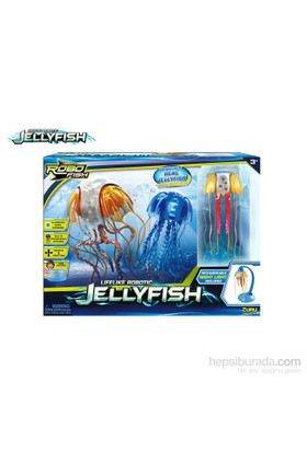 Robo Jelly Fish Denizanası Oyun Seti