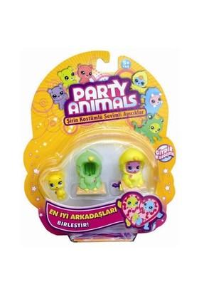 Party Animals İkili Paket