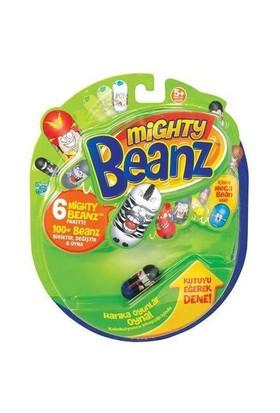 Mighty Beanz 6 Lı Paket