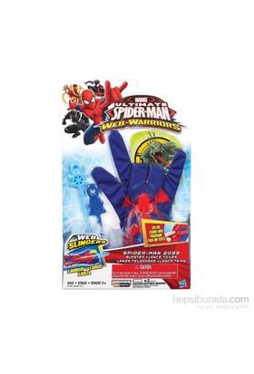 Spiderman Web Slingers Ağ Fırlatıcı