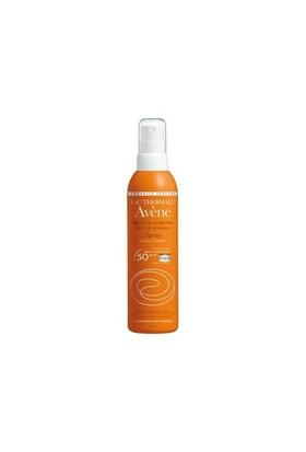 Avene Enfant Spray Spf50+ 200Ml - Çocuklar İçin Çok Yüksek Güneş Koruyucu Sprey