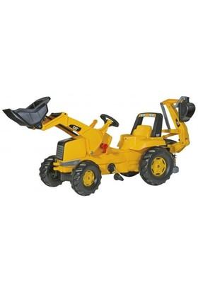 Rolly Cat Kepçeli Dozerli Traktör