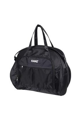 Kanz KZ-1302 Bebek Bakım Çantası / Siyah