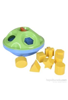Zuzu Toys Eğlenceli Şekiller